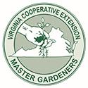 Logo for the Master Gardeners